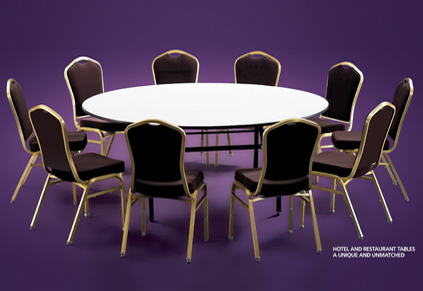میز و صندلی بنکوئیت - صندلی بنکوییت - میز بنکوییت - میز و صندلی بنکوییت