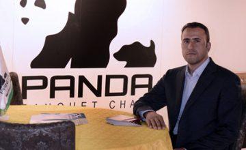 مصاحبه نشریه اقتصاد با مدیرعامل پاندا