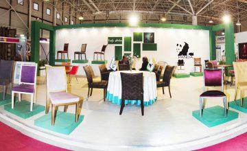 نمایشگاه هتلداری مشهد 1393 - Mashhad Hotel Exhibition 2014