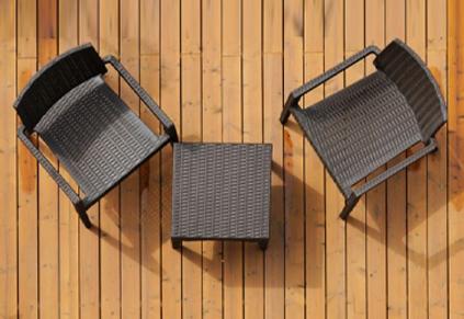 صندلی فضای باز و باغی - مبلمان فضای باز و باغی