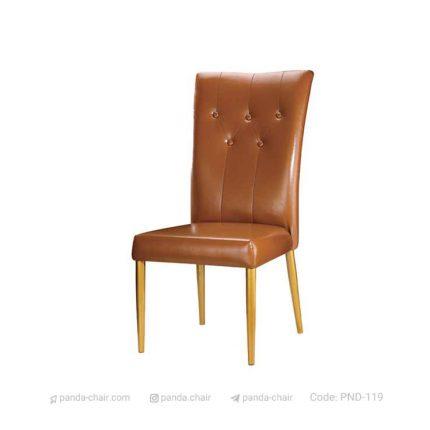 صندلی تشریفات بنکوئیت مخصوص هتل رستوران تالار - مبلمان پاندا