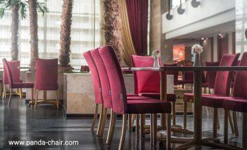 پروژه هتل امید مشهد - مبلمان پاندا - شرکت پاندا