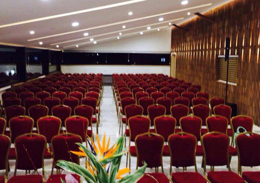 پروژه هتل اصفهان - تولیدی پاندا - مبلمان پاندا - شرکت تولیدی مبلمان پاندا