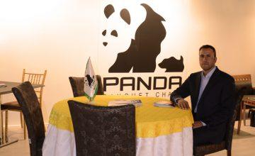 عکس نمایشگاه مشهد - سایت پاندا - مبلمان پاندا - تولیدی پاندا - شرکت پاندا - آقای قاسمی