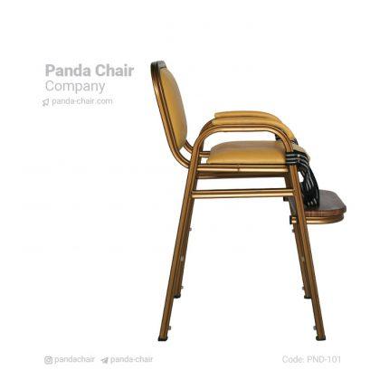 صندلی - صندلی ناهارخوری کودک - صندلی غذاخوری کودک - صندلی ناهارخوری کودک پاندا - صندلی غذاخوری کودک پاندا - صندلی پاندا - مبلمان پاندا - پاندا