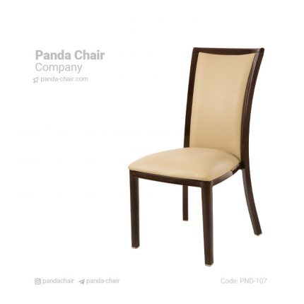 صندلی رستوران بنکوئیت - صندلی - صندلی بنکوئیت ویژه - صندلی بنکوییت - صندلی بنکوئیت - صندلی فلزی بنکوئیت - صندلی تالار - صندلی رستوران - صندلی هتلی رستورانی تالاری