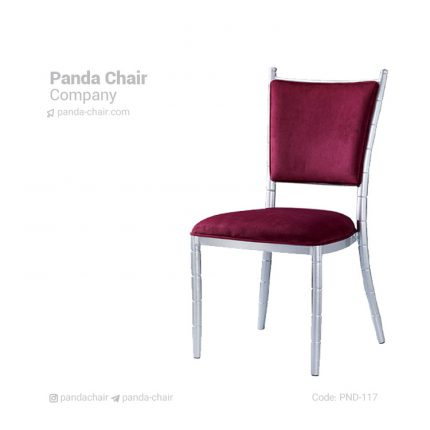 صندلی بنکوئیت بامبو - صندلی فلزی بنکوییت - صندلی بنکوئیت - صندلی بنکوییت - صندلی ناهارخوری - صندلی هتل - صندلی تالار و رستوران