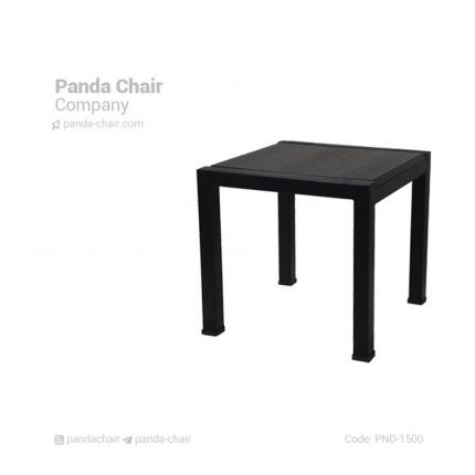 میز عسلی - میز جلومبلی پاندا - میز