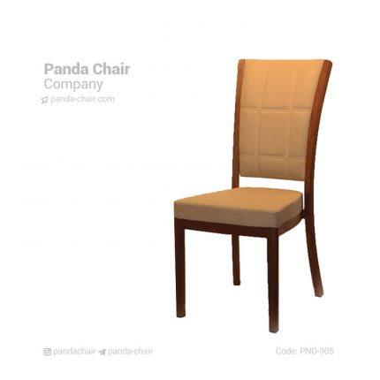 صندلی آلومینیومی بنکوییت - صندلی هتلی رستورانی تالاری بنکوئیت آلومینیومی