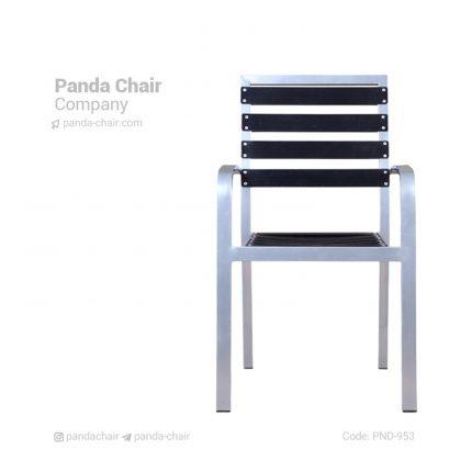صندلی آلومینیومی باغی - صندلی فضای باز - صندلی باغی - صندلی باغی و فضای باز - صندلی آلمینیومی