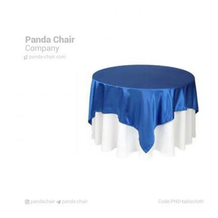 رومیزی پاندا - کاور میز تالاری - روکش میز تالاری