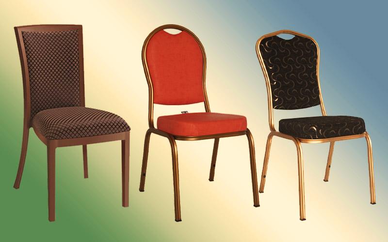 مبلمان فلزی - میز و صندلی فلزی