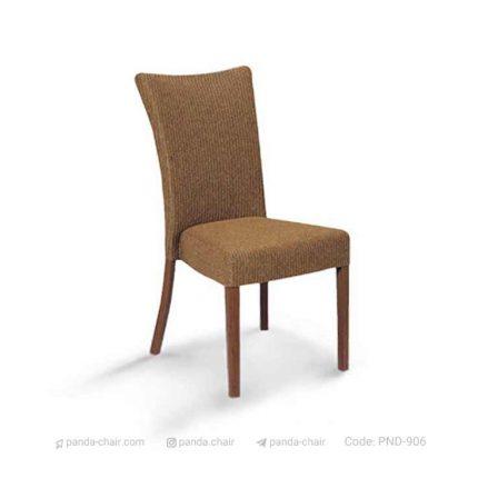 صندلی VIP بنکوئیت آلومینیومی مخصوص هتل رستوران تالار - مبلمان پاندا